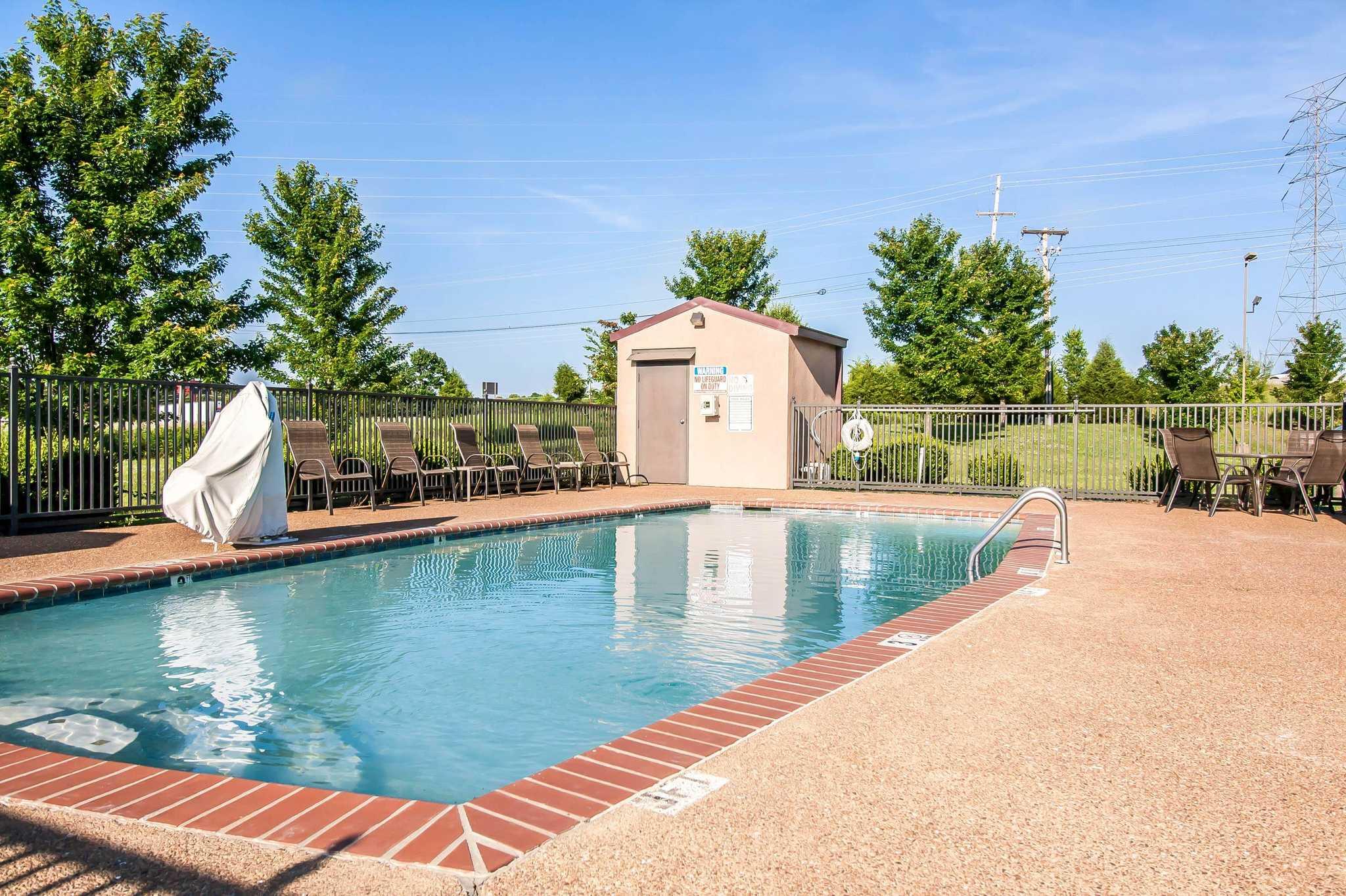 Comfort Inn, Jackson Tennessee (TN) - LocalDatabase.com