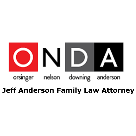 photo of Jeff Anderson Family Law Attorney