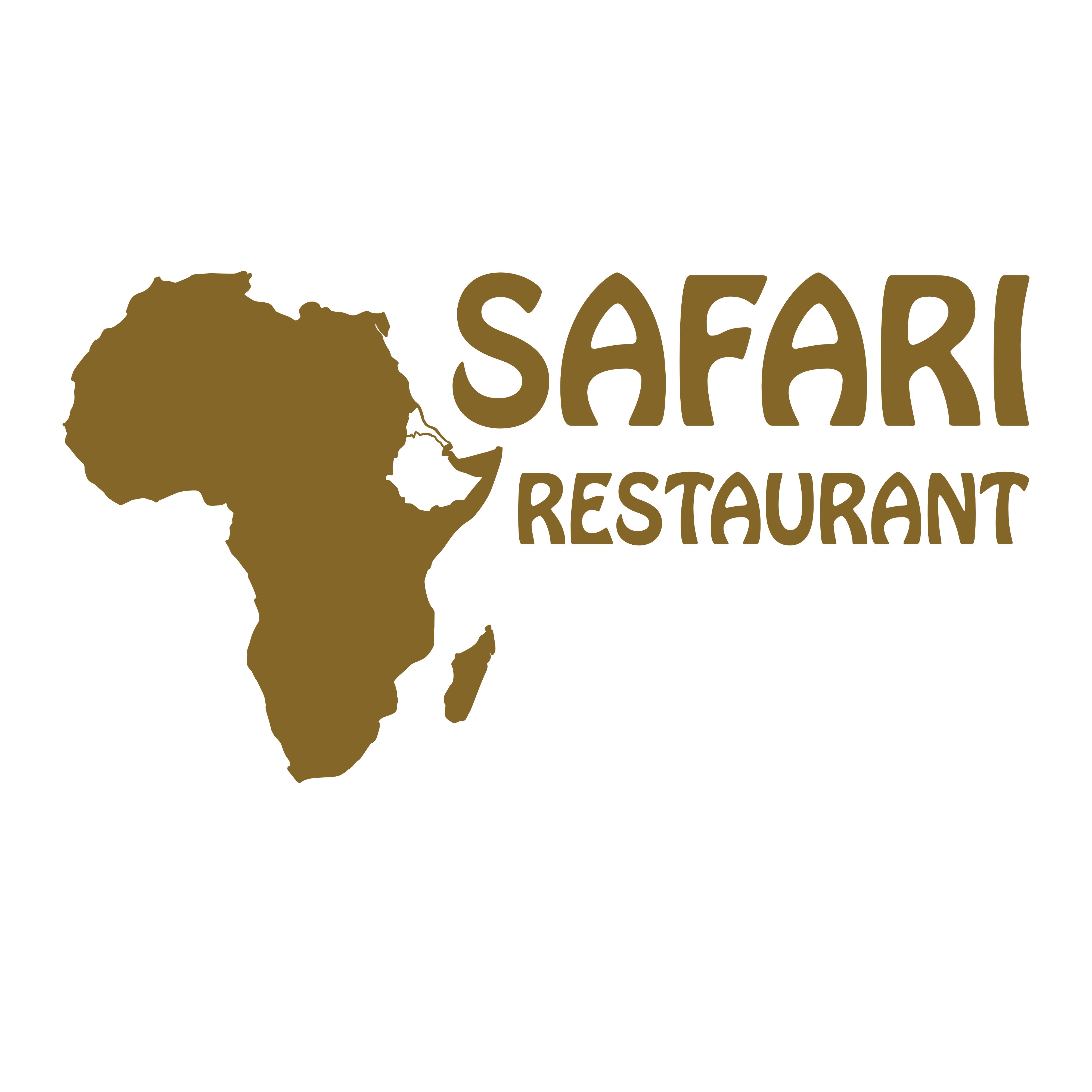 Bild zu Safari Restaurant in Kaiserslautern