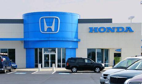 Team Honda Merrillville Indiana.Used Honda Pilot For Sale Cargurus