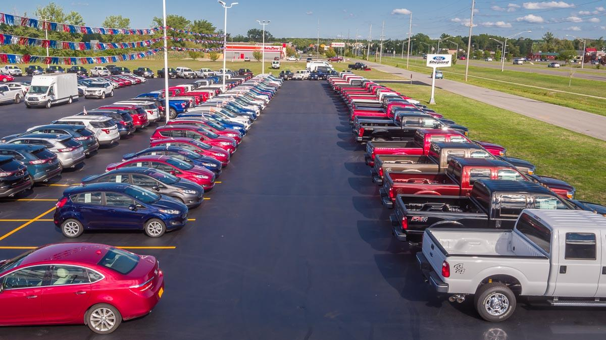 Shepard Ford In Canandaigua Ny 14424 Chamberofcommerce Com