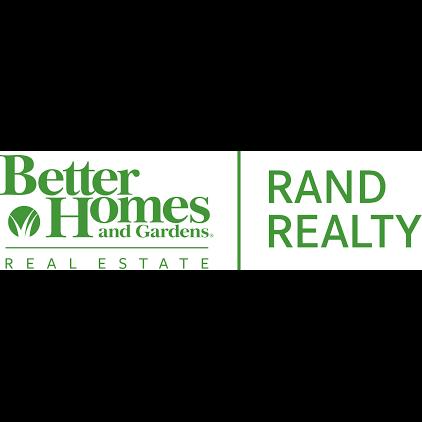 Regina Wittosch Associate Broker With Better Homes And Gardens Rand Realty Warwick New York