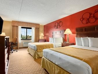 Ramada Limited Suites Spokane