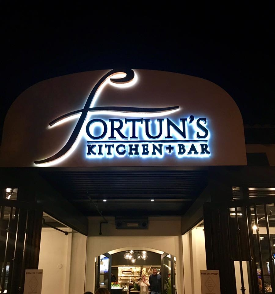 Fortun S Kitchen Bar La Quinta Ca