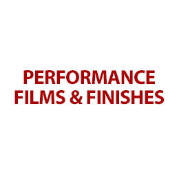 Performance Films & Finishes