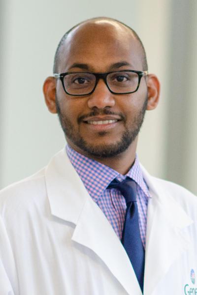 Mohamed E. Ahmed, MD