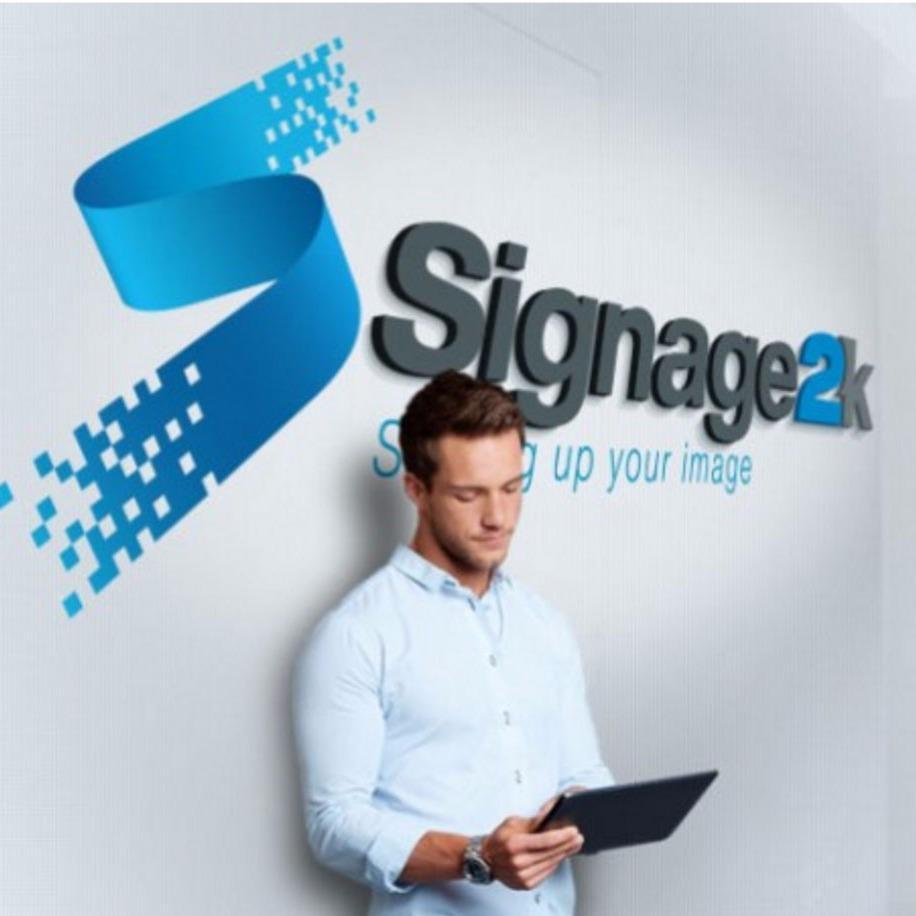 Signage 2K | WrapGuru