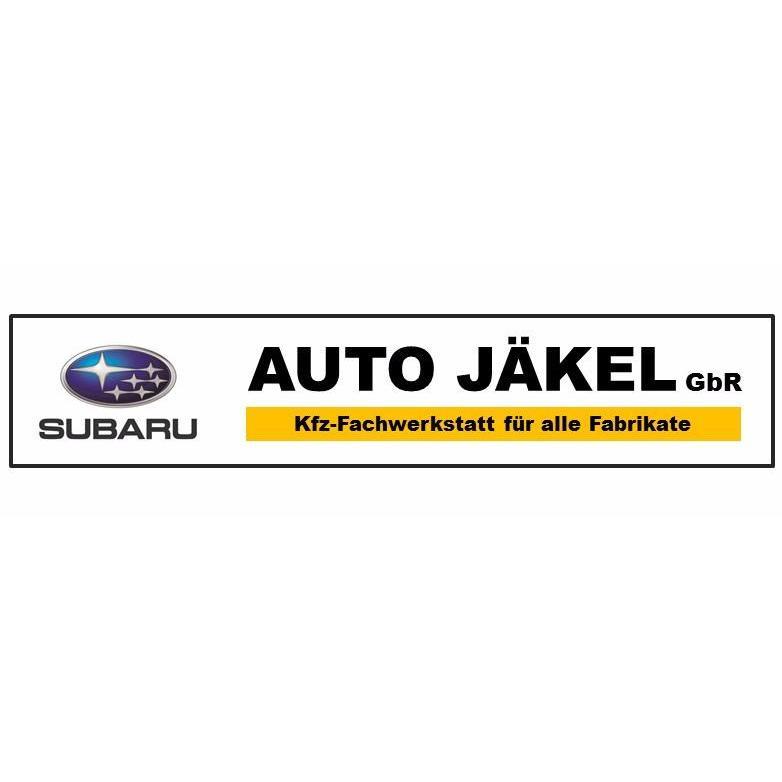 Bild zu Auto Jäkel GbR Subaru - Service-Partner in Münster