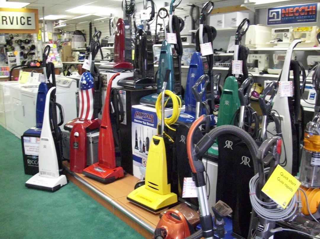 Vacuum Cleaner Warehouse