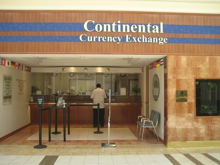 Continental Currency Exchange