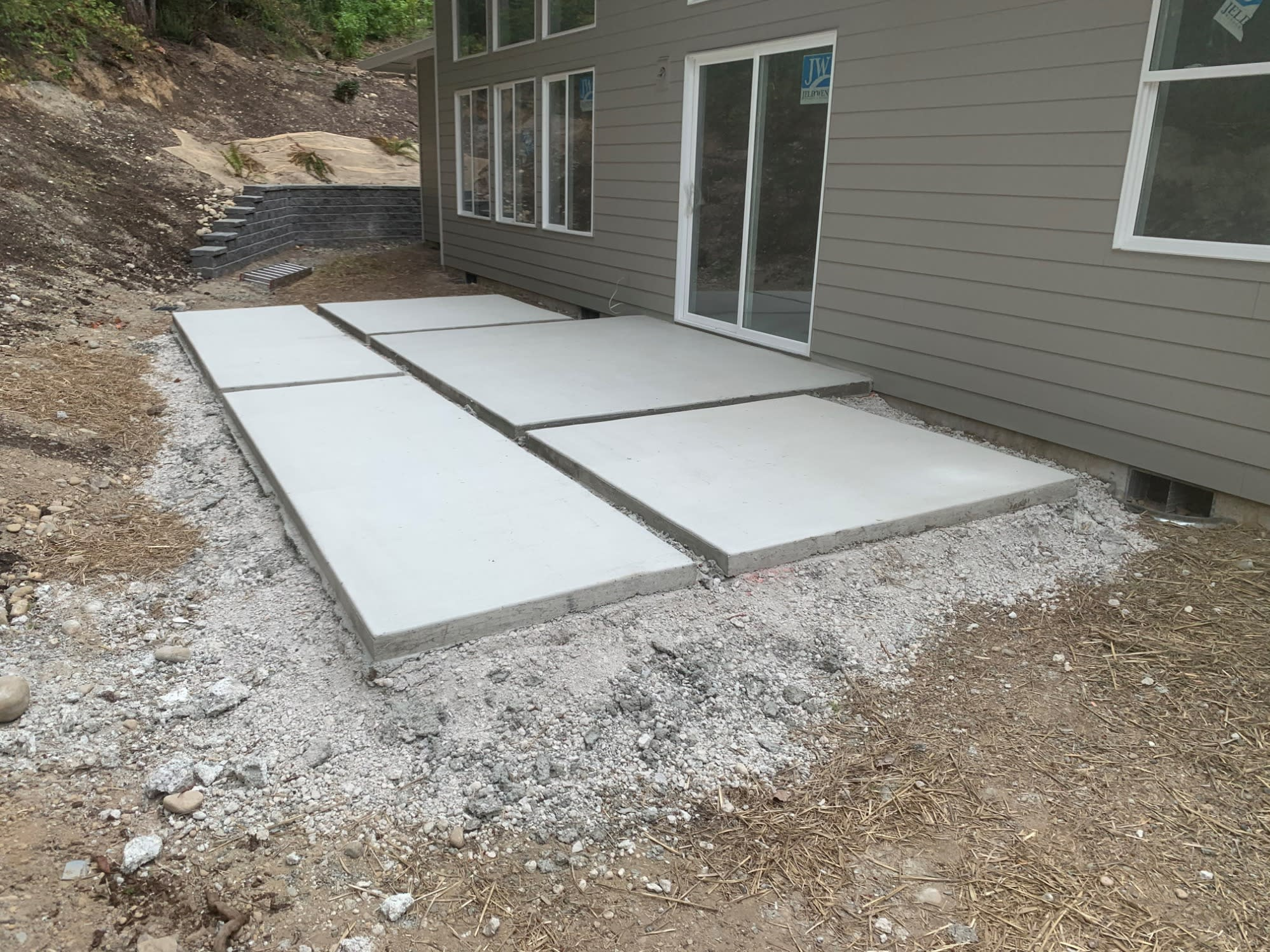 All Pro Concrete LLC