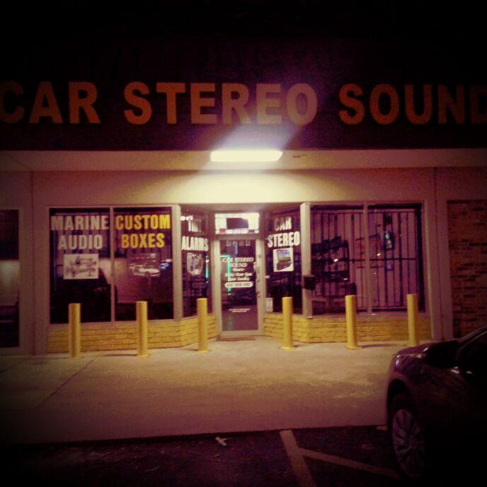Car Stereo Deals Near Me