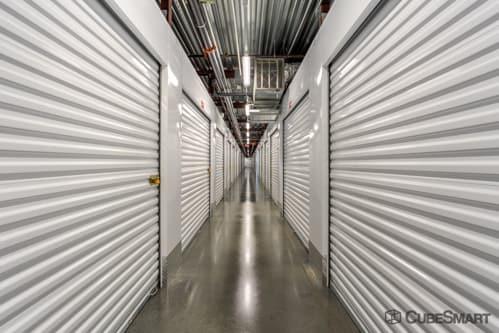 CubeSmart Self Storage Greenville (864)448-0131