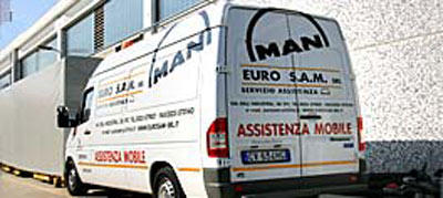 Man Eurosam Commerciale
