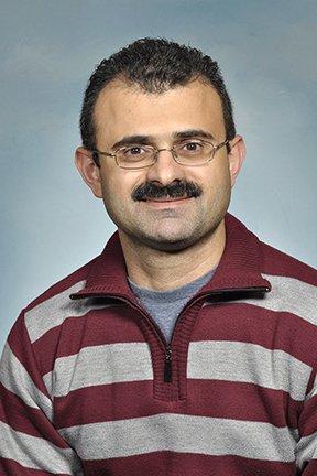 Tawfiq Alkilani, DDS General Dentistry