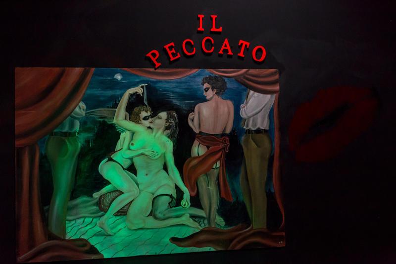 Club Privè Il Peccato