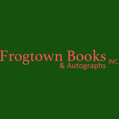 Frogtown Books Inc. - Toledo, OH - New Books