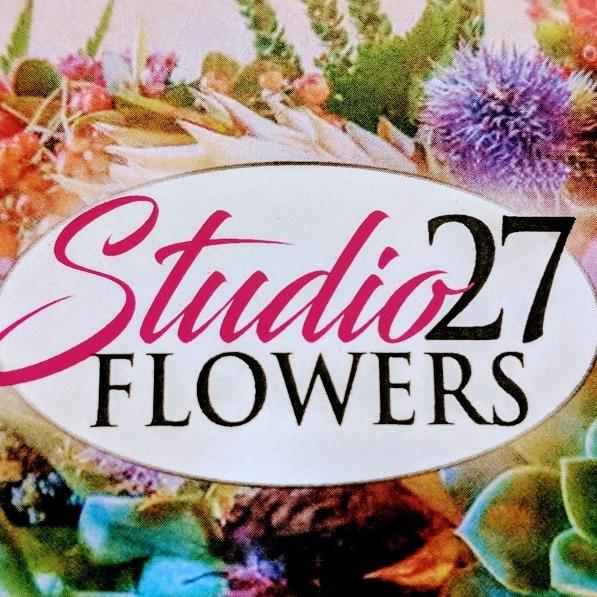 Studio 27 Flowers