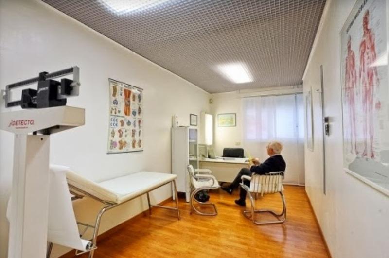 Centro di Fisioterapia Gruppo Gallo