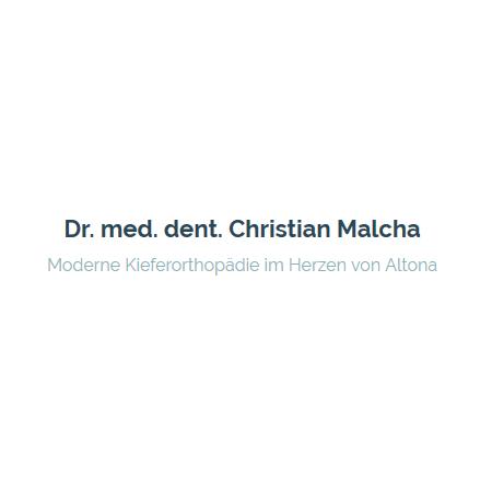 Bild zu Kieferorthopädische Praxis Dr. med. dent. Christian Malcha in Hamburg