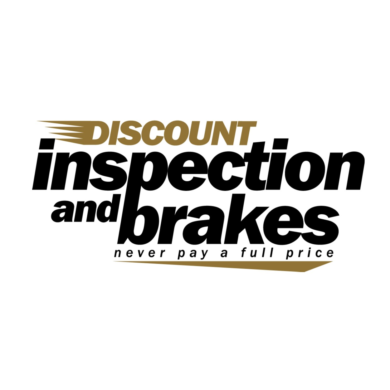 Discount Inspection & Brakes