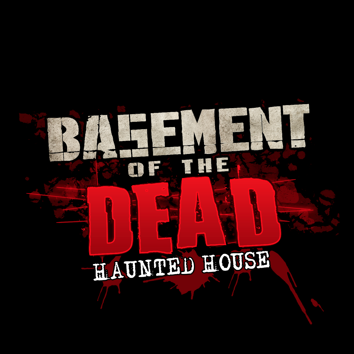 Basement of the Dead Haunted House
