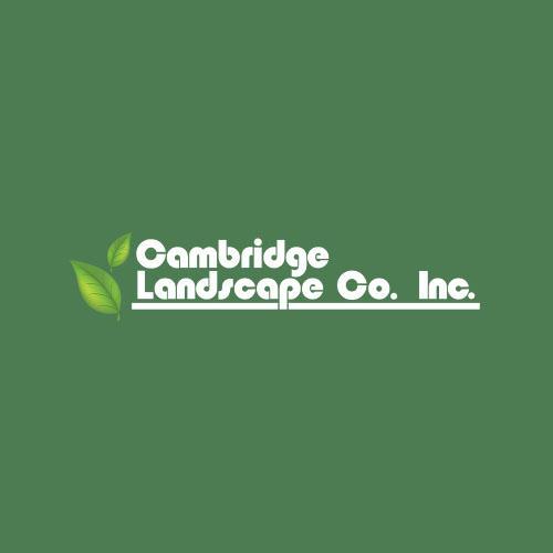 Cambridge Landscape Co.Inc.