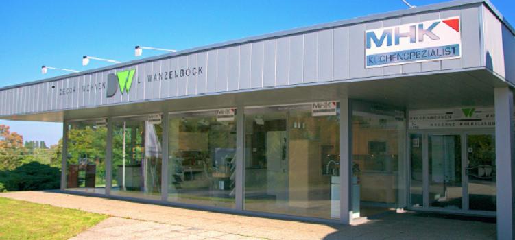 Decor u Wohnen L Wanzenböck GmbH