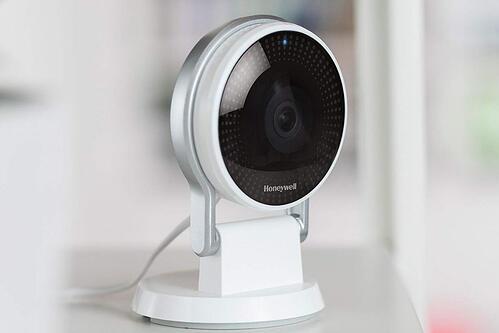 Indoor Security Cameras