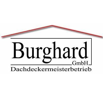 Bild zu Burghard GmbH Dachdeckermeisterbetrieb in Kronshagen