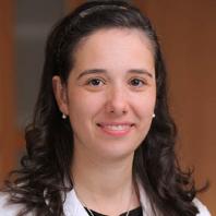 Gina M Badalato, MD Urology