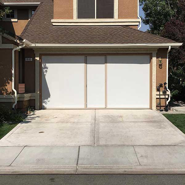 Elite Garage Door Service Sparks Nevada Nv