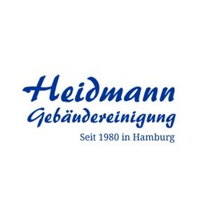Bild zu Heidmann Gebäudereinigung GmbH & Co. KG in Hamburg