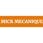 Mick Mecanique Inc