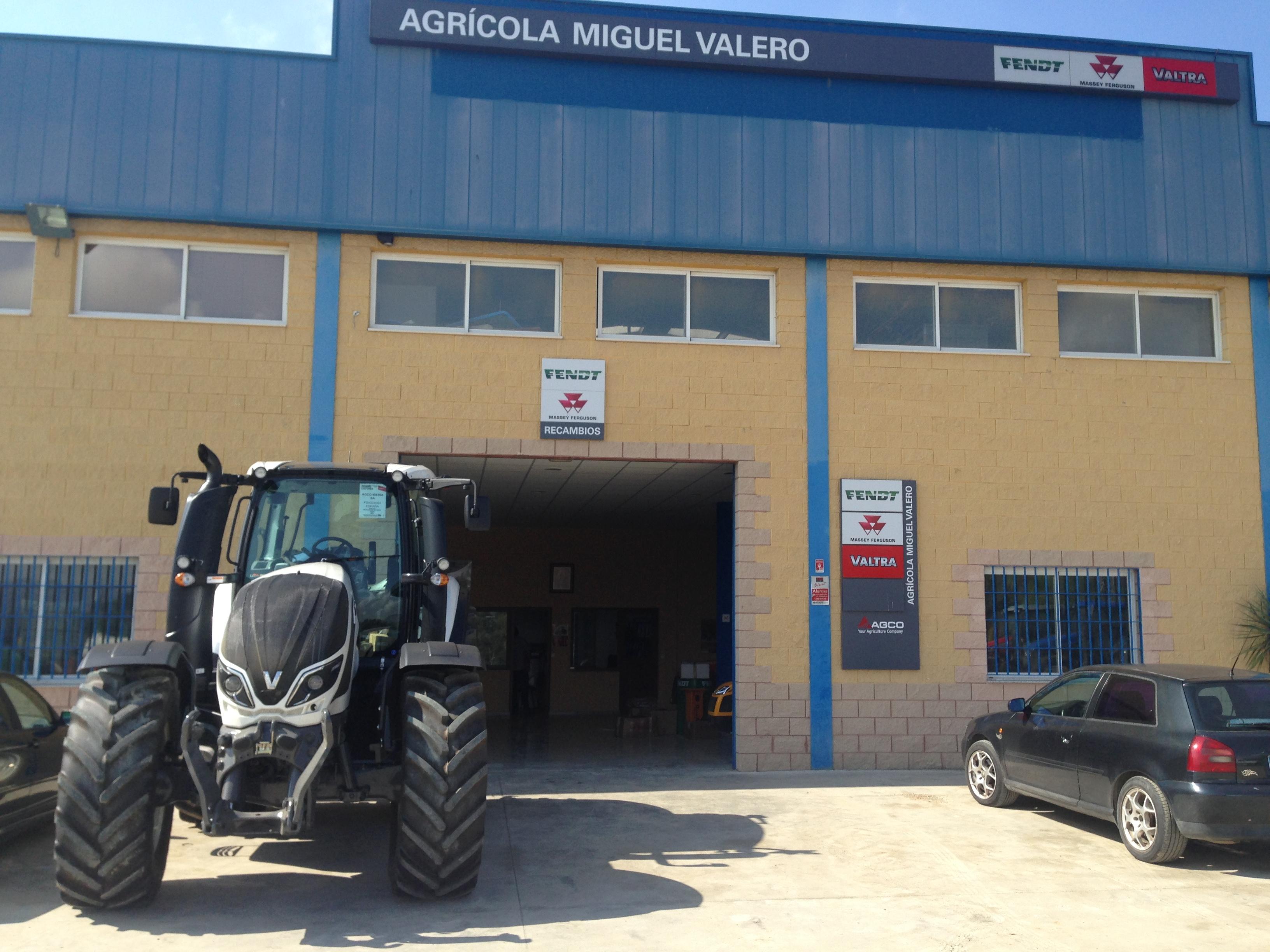 Agrícola Miguel Valero S.l.