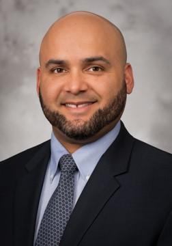Jared Thomas, MD General Orthopedics
