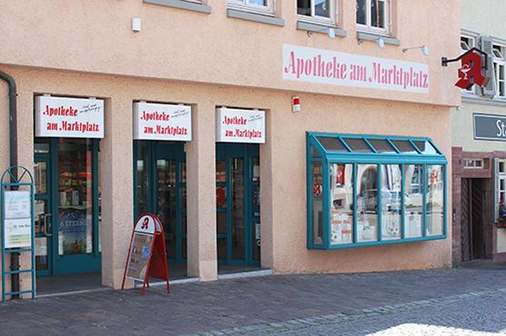 Apotheke am Marktplatz