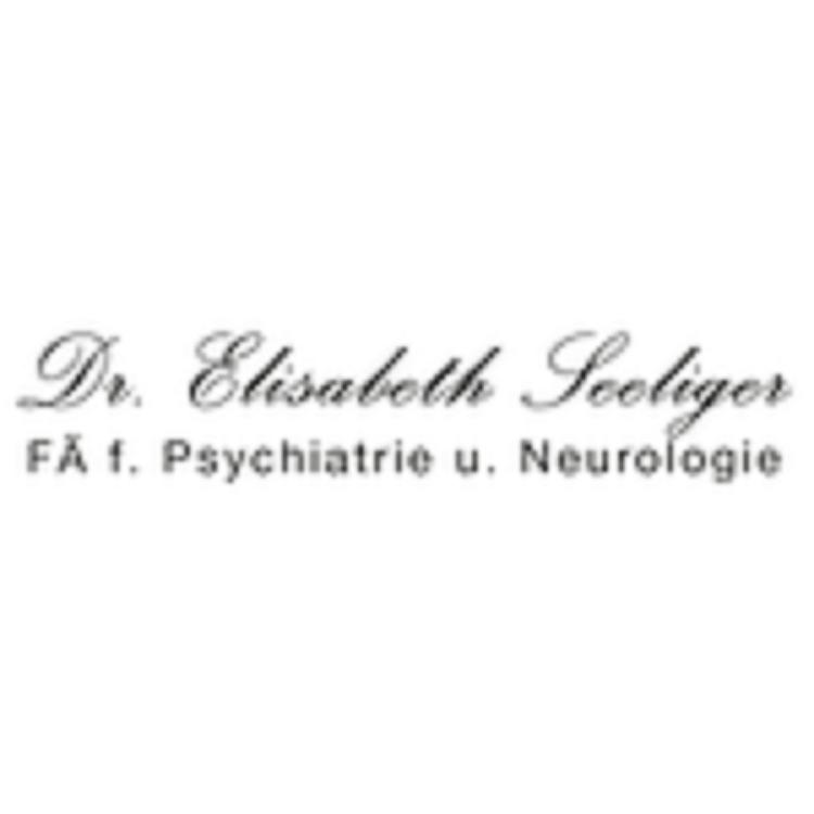 Dr. Elisabeth Seeliger in 5412 Puch bei Hallein Logo
