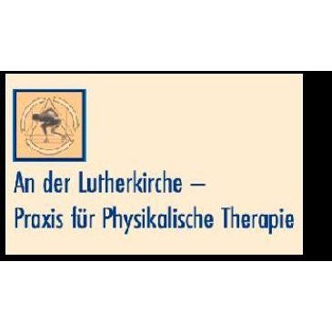 Bild zu An der Lutherkirche - Praxis für Physikalische Therapie in Hannover
