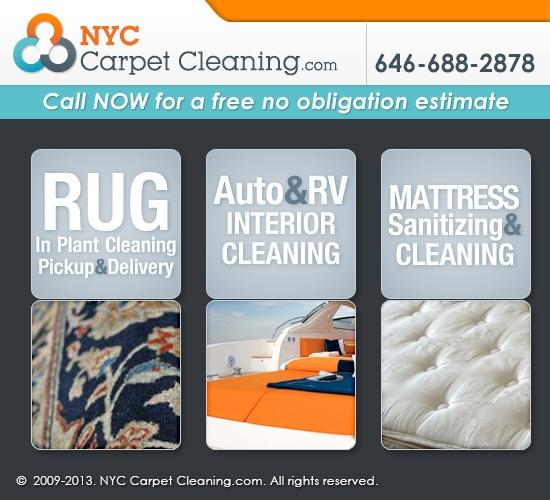 NYC Carpet Cleaning image 2