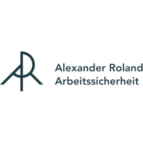 Alexander Roland Arbeitssicherheit