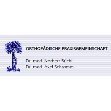 Bild zu Orthopädische Praxis Dr. med. Norbert Büchl und Dr. med. Gernot Hertel in München
