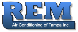 REM Air Conditioning of Tampa