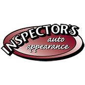 Inspector's Auto Appearance