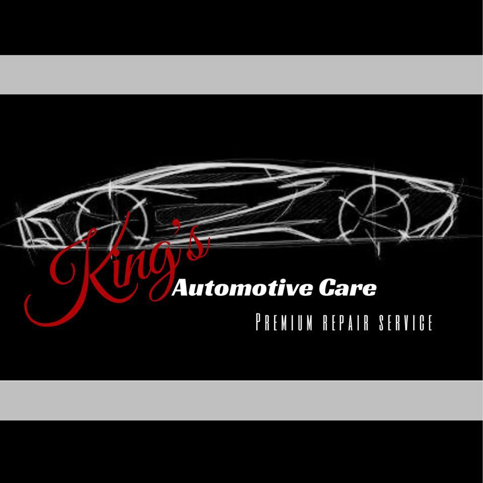 Kings Automotive Care
