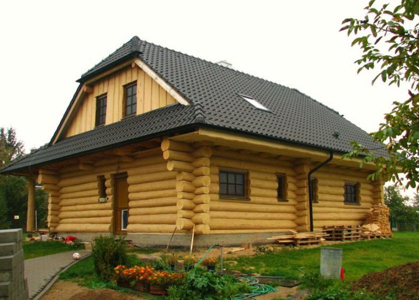 Sruby Bohemia s.r.o.