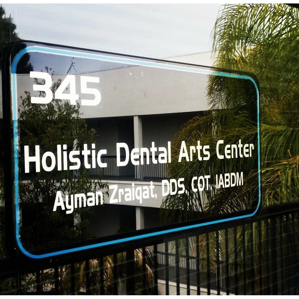 Holistic Dental Arts