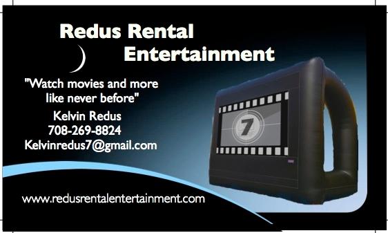 Redus Rental Entertainment