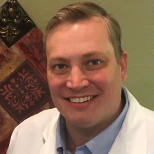 Eric T. Golbek, DDS