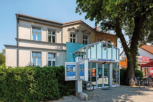 Kundenbild klein 1 BVBI Berliner Volksbank Immobilien Berlin-Rudow